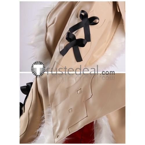 Final Fantasy XIV Alisaie Leveilleur Cosplay Costume
