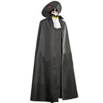 Hetalia: Axis Powers Holy Roman Empire Cosplay Costume