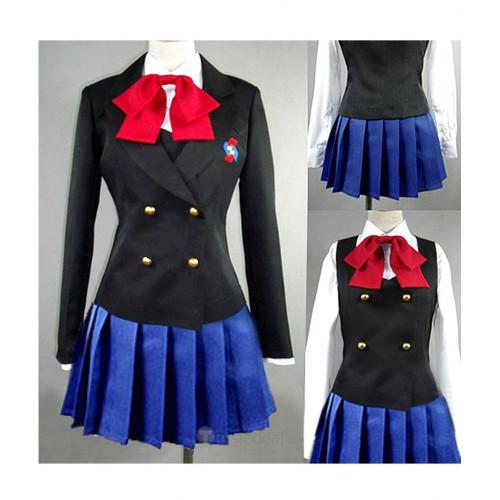 Another Misaki Mei Girls School Uniform Cosplay Costume