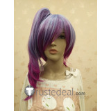 League of Legends LOL Lux Dark and Mystic Elementalist Cosplay Wigs