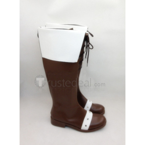 The Seven Deadly Sins Diane Brown Cosplay Boots