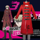 Danganronpa V3 The End of Hope's Peak High School Sonosuke Izayoi Cosplay Costume