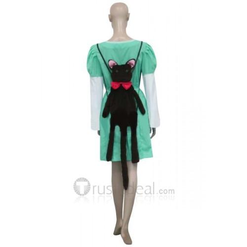 Fruits Basket Kagura Sohma Cosplay Costume Dress