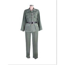 Hetalia: Axis Powers Greece Cosplay Costume