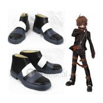 Chuunibyou Demo Koi ga Shitai Yuuta Togashi Cosplay Shoes Boots