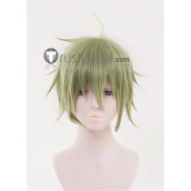 Danganronpa V3 Rantaro Amami Cosplay Wig