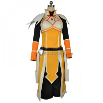 Konosuba God's Blessing on this Wonderful World Dustiness Ford Lalatina Darkness Cosplay Costume