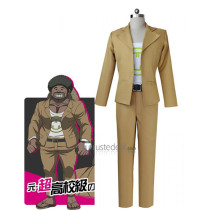 Danganronpa V3 The end of Hope's Peak Academy Daisaku Bandai Cosplay Costume