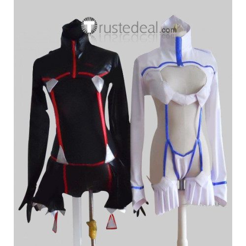 KILL la KILL Satsuki Kiryuin Ryouko Matoi Kamui Junketsu Senketsu Cosplay Costume