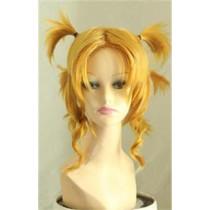 Sword Art Online ALO Alicia Blonde Cosplay Wig