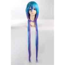 Vocaloid Aoki Lapis Cosplay Wig