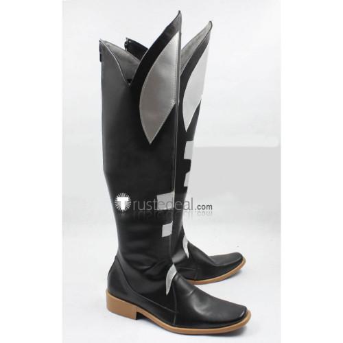 Mortal Kombat Kung Lao Cosplay Boots Shoes