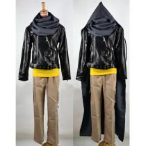 No.6 Nezumi Black Cosplay Custume