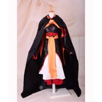 Shakugan no Shana Yuji Sakai God Created Snake Of Festival Costume