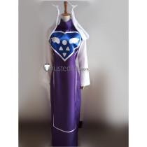 Undertale Toriel Purple Cosplay Costumes