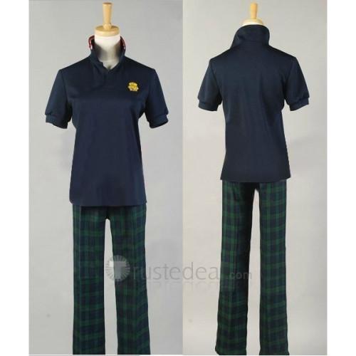 Uta no Prince-sama Navy Blue Summer School Uniform