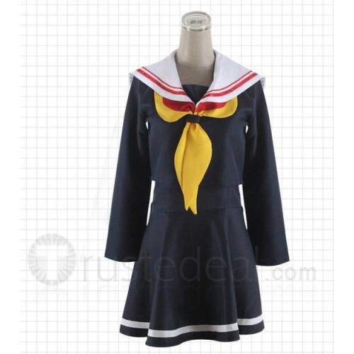 No Game No Life Shiro Sailor Cosplay Costumes