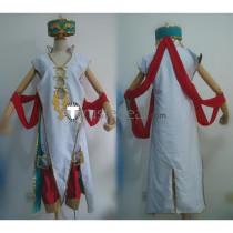 Magi The Labyrinth of Magic Kouha Ren Prince Cosplay Costume 2