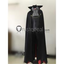 Saiki Kusuo no pai nanThe Disastrous Life of Saiki Kusuo Kaidou Shun Halloween Vampire Cosplay Costume