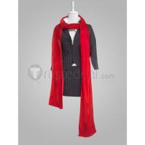 League of Legends Headmistress Fiora Black Cosplay Costume