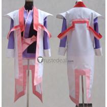 Mobile Suit Gundam Seed Destiny Lacus Clyne Cosplay Costume