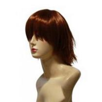 Prince of Tennis Syusuke Fuji Cosplay Wig(FZ95)
