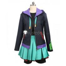 League of Legends LOL Cyber Pop Zoe Cosplay Costume