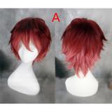 Diabolik Lovers Sakamaki Ayato Cosplay Wig