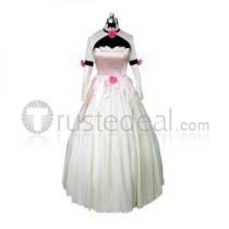 Code Geass Lelouch of the Rebellion Euphemia li Britannia Cosplay Costume
