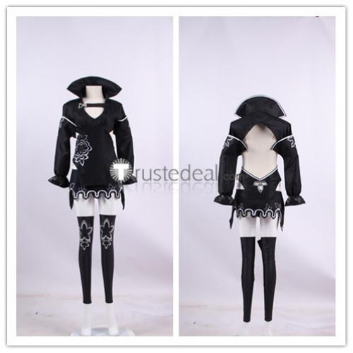 Nier Automata 2B 9SCosplay Costume 2