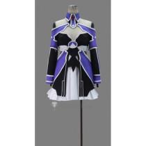 Sword Art Online Strea Cosplay Dress PSP Sutorea