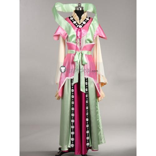 Magi The Labyrinth Of Magic Kougyoku Ren Full Set Cosplay Costume2