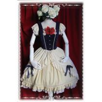 Infanta Disney Version Graceful Lolita Dress