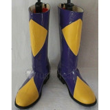 Code Geass Lelouch Lamperouge Cosplay Boots Shoes