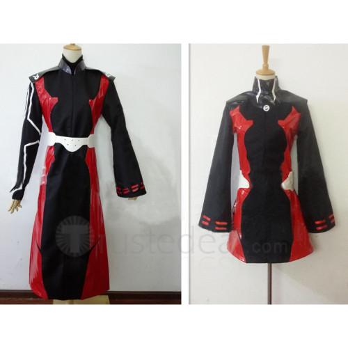 Sousei no Onmyouji Rokuro Enmado Benio Adashino Cosplay Costumes