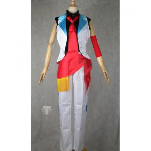 Uta no Prince-sama Otoya Ittoki Singing Cosplay Costume 1