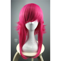 League of Legends Annie Pink Cosplay Wig