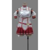 Sword Art Online Hollow Fragment Asuna Cosplay Dress
