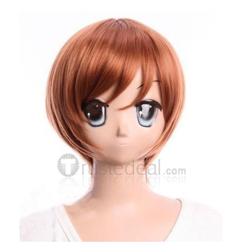 Blood C Itsuki Tomobusa Cosplay Wig
