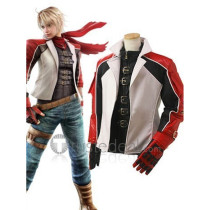 Tekken 6 Leo Cosplay Costume