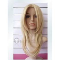 Guilty Crown TSUTSUGAMI GAI Blonde Cosplay Wig