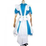 Alice's Adventures In Wonderland Alice Cosplay Costume