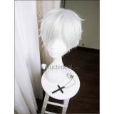 Akagami no Shirayukihime Zen Wistalia White Cosplay Wig