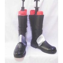 Sword Art Online Kirigaya Kazuto Kirito Cosplay Boots Shoes