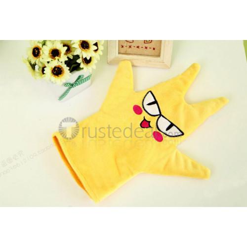 Ouran High School Host Club Beelzenef Puppet Hand