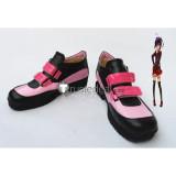 Chuunibyou Demo Koi ga Shitai Rikka Takanashi Pink Cosplay Shoes