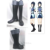 Sword Art Online Sachi Cosplay Boots Shoes