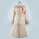 Hetalia Axis Powers Russia Allied Forces Cosplay Costume