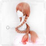 Magical Girl Raising Project Tsubame Murota Top Speed Long Cosplay Wig 106cm