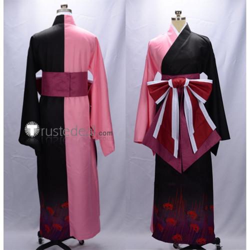 Bungou Stray Dogs Koyo Ozaki Kimono Cosplay Costume
